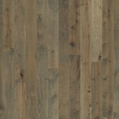 Maple Solid Hardwood - Gold Rush: is part of the American Scrape Hardwood collection from Hardwood. View specs & order a sample Engineered Bamboo Flooring, Walnut Hardwood Flooring, Solid Wood Flooring, Bruce Flooring, Maple Floors, Armstrong Flooring, Gold Rush, Room Kitchen, Kitchen Dining