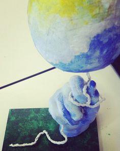 my sculpture Sculpture, Painting, Art, Art Background, Painting Art, Kunst, Sculptures, Paintings, Performing Arts