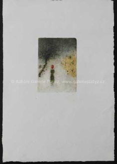 Bohuslav Reynek - Na cestě Abstract, Painting, Art, Summary, Art Background, Painting Art, Paintings, Kunst, Drawings