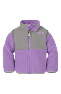 dda1dfa63c2 The North Face  Denali  Jacket (Baby Girls)