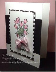 2015 Love Is Kindness Wood Stamp137131 $8.95, Back To Black Designer Series Paper 133700 $10.95,