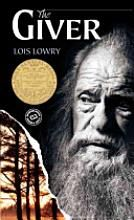 The Giver <---- This is the book that truly made me like to read. I hated reading before middle school when I read this book. The Giver and The Outsiders did it for me :)