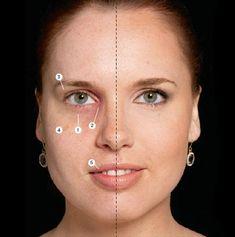 Maquillage: comment cacher les cernes en 5 étapes - Coup de Pouce