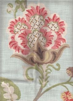 Montgomery Tranquil - www.BeautifulFabric.com - upholstery/drapery fabric - decorator/designer fabric