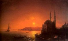 Pictorul si marea %u2013 Ivan Aivazovsky | 9 din 15 Resurrection! Teodora Stoica-Ti: