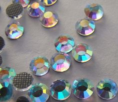 AB color SS20 1440PCS crystal glass DMC machine cut hot fix rhinestones  hot fix   Iron On Rhinestones garment sewing stones-in Rhinestones from Home & Garden on Aliexpress.com | Alibaba Group