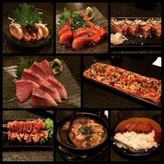 So fulll #japanese#asian#sashimi#sushi#salmon#hamachi#aburi#aburisushi#chickenskin#rice#pork#porkkatsu#curry#ankimo#vancity#vancouver#weekend#vancityeats#vancityfood#vancouverfood#vancouvereats#manzo#pizza#sushipizza by sorchin