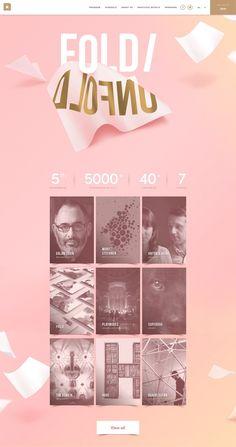 Kikk international design designer festival belgium belge 2015 webdesign modern…