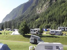Nationalpark-Camping Grossglockner - Google Maps