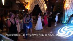 Sonorizare nunta romano engleza cu Dj La Castel Iasi