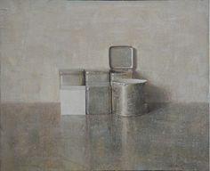 Yuri Pervushin(Юрий Первушин Russian, b.1970), (oil on canvas?)