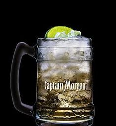 Discover Captain Morgan Rum drink recipes and find out how to mix classic and delicious rum cocktail recipes such as the Cuba Libre, Mojito or Daiquiri.