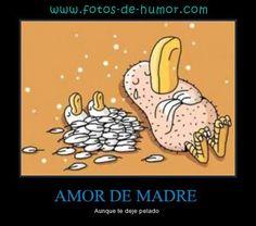 Imagenes de amor: Amor De Madre.... Las mejores imagenes de amor hermosas. Imagenes de Amor con fraces lindas para compartir, imagenes, Frases, fotos.