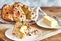 How To Make Irish Soda Bread — Baking Lessons from The Kitchn