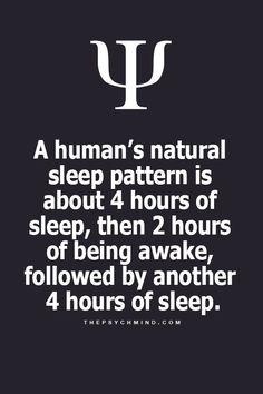 Hmmm...wish I had the time to sleep this way...oh wait I do (sometimes) :)