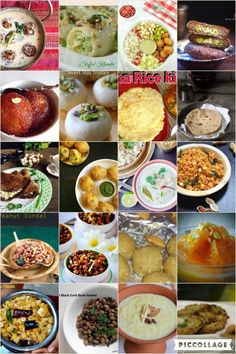 Navratri + Golu Recipes Compilation - 2