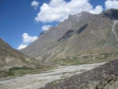 Manali Leh Road Trip