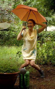 """Pattern Dress """"Batik"""""""