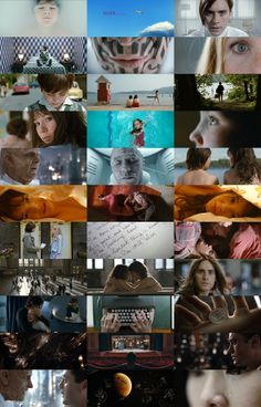 """Mr. Nobody - """"Before he was unable to make a choice because he didn't know what would happen. Now that he knows what will happen, he is unable to make a choice."""""""