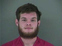 Dylan Hughett  was Arrested in Anderson County, TN