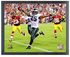 "LeSean McCoy 2013 Philadelphia Eagles - 11"" x 14"" Photo in a Glassless Frame"