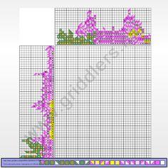 Griddlers Puzzle 177999 Dahlia