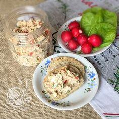 Gra, Oatmeal, Salad, Chicken, Breakfast, Recipes, Food, Sandwich Spread, The Oatmeal