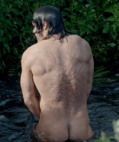 Wentworth Miller 2.0, Luke Evans 2.0......People say Heughan was openly gay before Starz contract.[quote] 'Knew him in the theatre scene back in the day. Nice guy. And openly gay then. '[quote] 'Oh ...