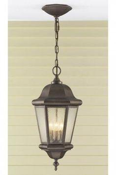 Anderson Outdoor Pendant - Pendant Lighting - Ceiling Fixtures - Outdoor Lighting - Outdoor - Lighting | HomeDecorators.com