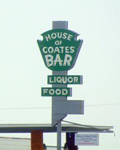 House of Coates Bar, Coates, MN