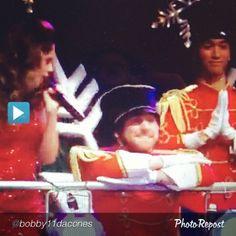 Disney's Austin & Ally / Dancer: Bobby Dacones, Choreo: Aakomon Jones, Asst. Choreo: Codie Wiggins