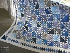 #quilting donnapeters