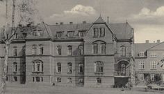Kongevejshospitalet