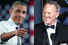 #EMMYS Axed #Obama #Cameo...