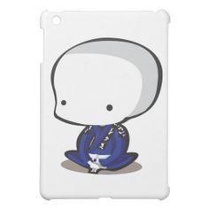 Jiu Jitsu Ipad Mini Cover