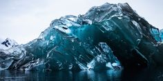 La punta del iceberg es un elemento ampliamente documentado, tanto en la fotografía como en las frases hechas. Nos han contado una y otra vez que la parte visible de esos enormes trozos de agua congelada (esos que adornan las páginas de...