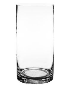 CYS 4 Piece Cylinder Vase I 12Diameter 6 ** Check out this great product.