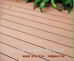 wood plastic composite decking, tough WPC decking, solid wpc board. Click to see more pictures taken by our customers #Addition, #Picture