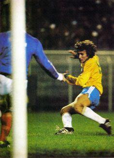 France -Bresil 1978