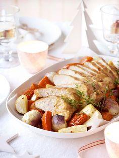 Belgium Food, Cobb Salad, Food And Drink, Dairy, Turkey, Lunch, Cheese, Chicken, Desserts