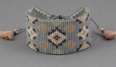 Krosno – wzór na bransoletkę | Royal-Stone blog