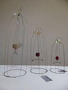 Zauberhaft! bird cage