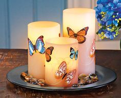 """Check out my collection """"Candle"""" on yroo.com"""
