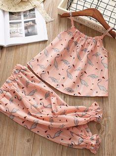 Frock Design, Baby Dress Design, Baby Girl Dress Patterns, Baby Frocks Designs, Kids Frocks Design, Frocks For Girls, Little Girl Dresses, Girls Casual Dresses, Baby Girls