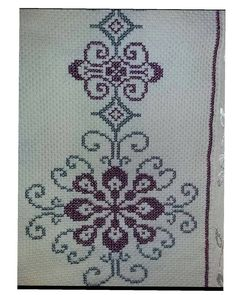 Thrilling Designing Your Own Cross Stitch Embroidery Patterns Ideas. Exhilarating Designing Your Own Cross Stitch Embroidery Patterns Ideas. Cross Stitch Borders, Cross Stitch Rose, Cross Stitch Flowers, Cross Stitch Designs, Cross Stitching, Cross Stitch Embroidery, Embroidery Patterns, Cross Stitch Patterns, Palestinian Embroidery