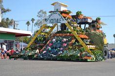Holtville Carrot Festival