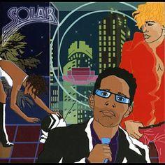 It's A Love Thing van The Whispers gevonden met Shazam. Dit moet je horen: http://www.shazam.com/discover/track/323494