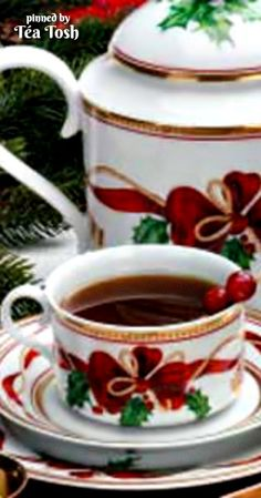 Find Recipes, Appetizers, Desserts, Holiday Recipes & Healthy Cooking Tips Christmas Dishes, Merry Little Christmas, Noel Christmas, Christmas Morning, Nutcracker Christmas, Black Christmas, Christmas Entertaining, Christmas Table Settings, Coffee Art