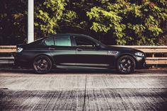 BMW F10 ///M5 Bmw 5 Series