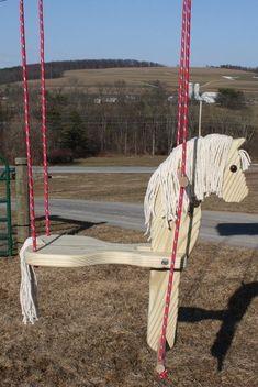 Swingin' by gkystearns